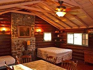 Rustic Log Cabins Hector Ny Seneca Lake Finger